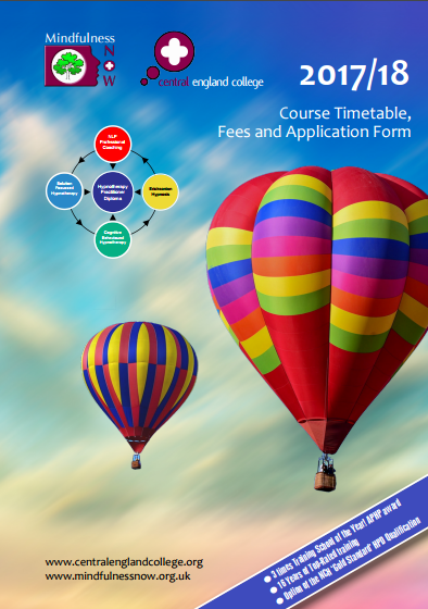Central England College Course Timetable, Fees and Application Form